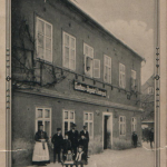 031.Křižanov restaurace