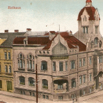 088.Radnice 1920