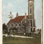 134.Evangelický kostel