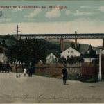 146.Mlýny železniční most 1913