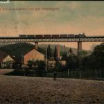 147.Mlýny železniční most 1912