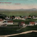 156.Nové Verneřice 1912