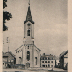 055.katolický kostel 195- čistý