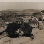 065. Tržní nám. čb. 1934