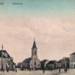 068.Tržní nám. 1919