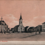 069.Tržní nám. 1925