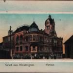 086.Radnice 1912