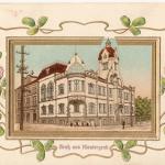 087.Radnice 1917