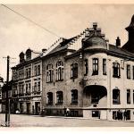 094. Radnice 40 léta (posláno 1946)