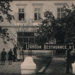 119. Vanova res. U Legie 1924