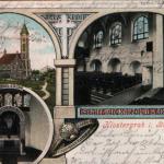 125.evangelický k.skládač. vnitřek 1903