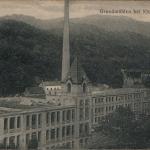 151.Mlýny přádelna 1925