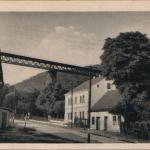 155.Mlýny železniční most 195- čistý