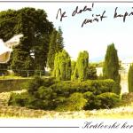 565.Hrob P. Stolař u zbořeniště 2006