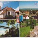 567. kos. sv. Barbory, zbořeniště, mosty