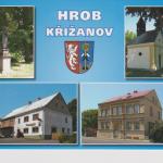 574 Hrob- Křižanov